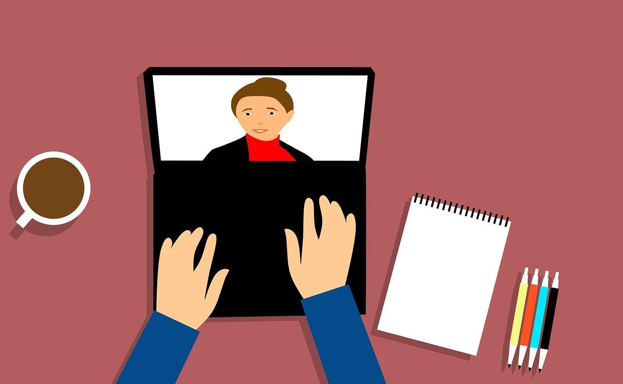 webinar, conferencing, video